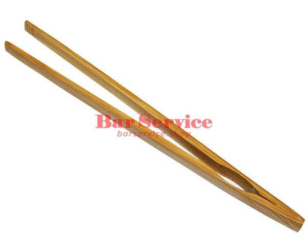 Щипцы бамбуковые 18 см в Курске