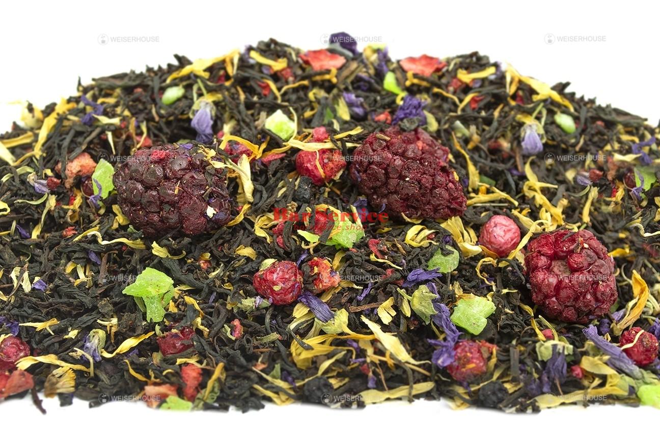 Чай порционный Малина Морошка Премиум 28,5гр в Курске